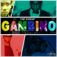The Great Gambino (singles) (CD1)