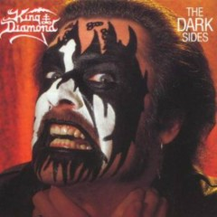 The Dark Sides (CD Media Rec)