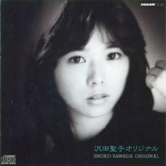 Shoko Sawada Original (CD1)