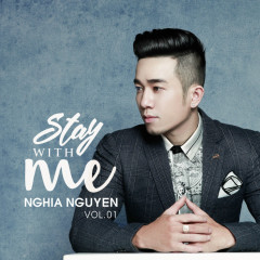 Stay With Me - Nghĩa Nguyễn