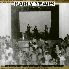 Archives: Early Years 1963-1968 (CD1)