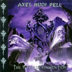 The Wizards Chosen Few (CD2) - Axel Rudi Pell