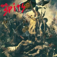 Kill The Kool 12'' (CD1) - The Spits
