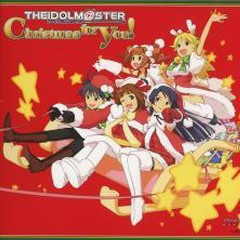 THE iDOLM@STER Master Christmas for You!  - THE iDOLM@STER