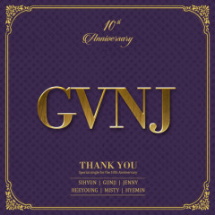 Thank You - Gavy N.J