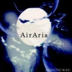 AirAria AIR Arrangement sound track