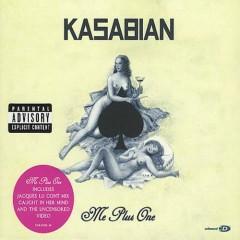 Me Plus One (CD1)