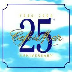 Cafe Del Mar - 25th Anniversary CD2