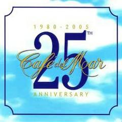 Cafe Del Mar - 25th Anniversary CD3