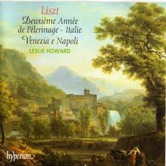 Liszt Complete Music For Solo Piano Vol.43 - Deuxiae Anne de Paerinage