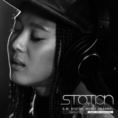 Because Of You - T (Yoon Mi Rae)
