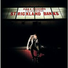 The Defamation Of Strickland Banks (Deluxe Edition) (CD1) - Plan B