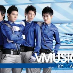 Ký Ức Anh Và Em - V.Music Band