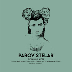 The Burning Spider - Parov Stelar