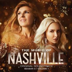 The Music Of Nashville (Original Soundtrack From Season 5), Vol. 1 - Nashville Cast