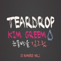 CS Numbers Vol.3 - Kim Greem