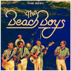 The Best (CD4) - The Beach Boys