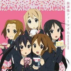 Houkago Teatime
