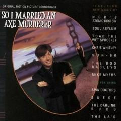 So I Married An Axe Murderer OST
