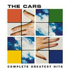 Complete Greatest Hits (CD2) - The Cars