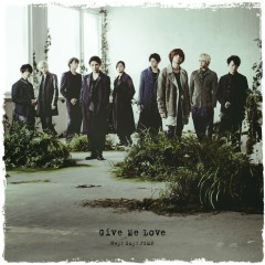 Give Me Love - Hey! Say! JUMP
