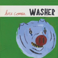 Here Comes Washer