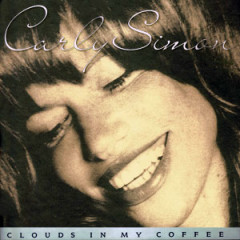 Clouds In My Coffee CD4 - Carly Simon