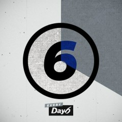 Every DAY6 April (Single) - Day6