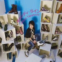 Candy Line - Hitomi Takahashi