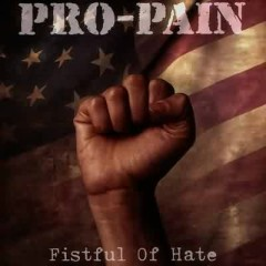 Fistful Of Hate