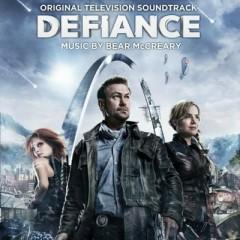 Defiance OST (Pt.1) - Bear McCreary
