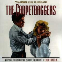 The Carpetbaggers OST (Pt.2)