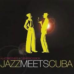 Jazz Meets Cuba - Various Artists