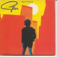 Restless (Singles) - Gillan