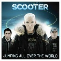 Jumping All Over The World (CD2) - Scooter