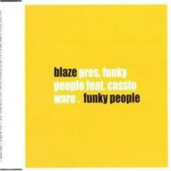 Funky People - Blaze
