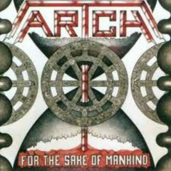For The Sake Of Mankind CD-1 - Artch