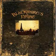 Paris Moon - Blackmore's Night