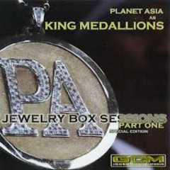 Jewelry Box Sessions Part One