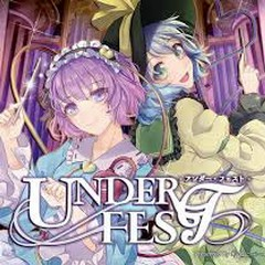 Under Fest - xi-on