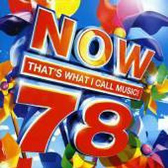 Now That's What I Call Music, Vol. 78 (CD1)