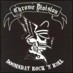 Doomsday Rock 'N Roll - Chrome Division