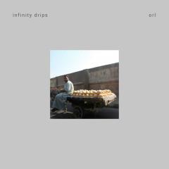 Infinity Drips - Omar Rodriguez Lopez