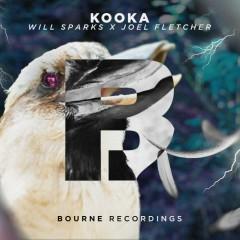 Kooka (Single) - Will Sparks, Joel Fletcher