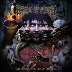 Godspeed On The Devils Thunder (Bonus Disc)