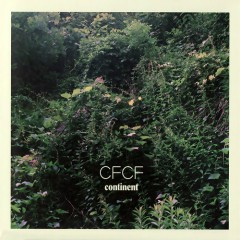 Continent - CFCF