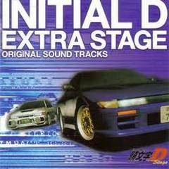 Initial D Extra Stage Original Sound Tracks (CD2)
