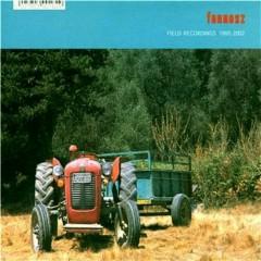 Field Recordings 1995:2002