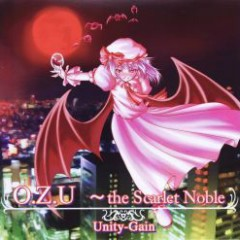 O.Z.U - the Scarlet Noble - Unity-Gain