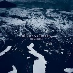 Memorial (CD) - Russian Circles
